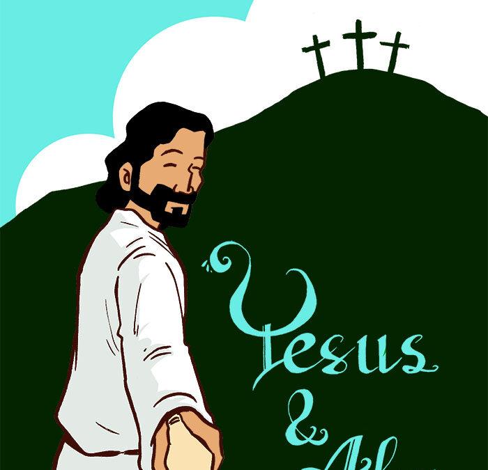 Yesus dan Aku